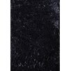 <strong>Elementz Fettuccine Black Rug</strong> by Foreign Accents