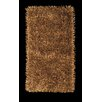 <strong>Elementz Fettuccine Gold Rug</strong> by Foreign Accents