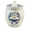 Blue Crab Bay Co. Cookie Jar