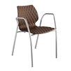 Sandler Seating Uni PP Arm Chair (Set of 4)