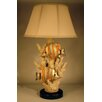 "Judith Edwards Designs Tropical Fish 29"" H Table Lamp with Empire Shade"