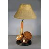 "Judith Edwards Designs 3 Sport 23"" H Table Lamp with Empire Shade"