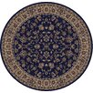 <strong>Castello II Navy Rug</strong> by Radici USA