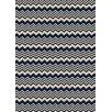 Radici USA Aurora Navy Rug