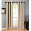 Home Fashions Amira Curtain Panels (Set of 2)