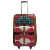 """AmeriLeather Roamer 23"""" Suitcase"""