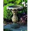 Campania International Pineapple Birdbath