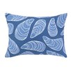 Kate Nelligan Mussels Oblong Outdoor Pillow