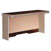 """Bush Business Furniture Quantum Series -23.12"""" H x  47.25"""" W Short Hutch"""