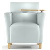 Eko Contract Hypate Tablet Club Chair