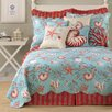 Laurel and Mayfair Sealife Quilt Collection