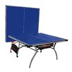 Sportspower Top Spin Indoor Table Tennis Table