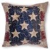 Boston International Star Pillow