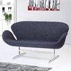 Fine Mod Imports Swan Sofa