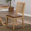 <strong>Brookdale Side Chair</strong> by Sunset Trading