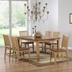 Sunset Trading Brookdale 7 Piece Dining Set