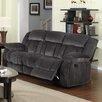 Sunset Trading Madison Reclining Sofa