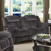 Sunset Trading Madison Reclining Loveseat