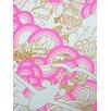 Flavor Paper Luxury Wallpaper (Set of 3)