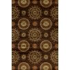 Central Oriental Encore Dark Wine Bonita Area Rug