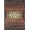 <strong>Central Oriental</strong> Images Calais Multi Checkered Rug