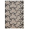 <strong>Blue Ivory/Gray Rug</strong> by Jaipur Rugs