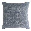 Jaipur Rugs Dabu Handmade Cotton Pillow