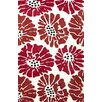 Jaipur Rugs Traverse Red/Ivory Rug