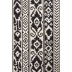 Urban Bungalow Ivory Tribal Rug