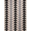 Jaipur Rugs Patio Ivory & Black Area Rug