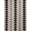Jaipur Rugs Patio Ivory & Black Area Rug