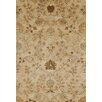 Jaipur Rugs Narratives Taupe/Brown Floral Area Rug
