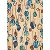 Jaipur Rugs Colours I-O White Abstract Indoor/Outdoor Area Rug