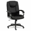 <strong>Alera®</strong> Logan Series High-Back Mesh Swivel / Tilt Office Chair