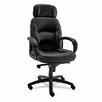 <strong>Nico High-Back Executive Chair</strong> by Alera®
