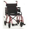 """<strong>GO! Mobility Comet 19"""" Lightweight Bariatric Transport Wheelchair w...</strong> by Nova Ortho-Med, Inc."""