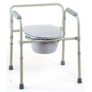 <strong>Bathroom 365 Folding Commode</strong> by Nova Ortho-Med, Inc.