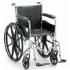 Nova Ortho-Med, Inc. GO! Mobility Standard Bariatric Wheelchair