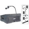 <strong>Wireless Roving Rostrum Podium 50 Watt Lectern PA</strong> by AmpliVox Sound Systems