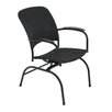 SunVilla Home Monaco Spring Action Dining Arm Chair (Set of 2)
