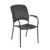 SunVilla Home Monaco Stacking Dining Arm Chair (Set of 4)