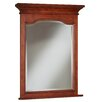 Sunny Wood Cambrian Framed Mirror