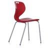 "MiEN 18"" 4-Leg Student Classroom Chair"