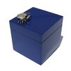 Bodhi Tree Collections Cube Box with Crab