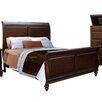 Avalon Furniture Sleigh Headboard/Footboard