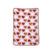 <strong>Lady Bug Printed Coral Fleece Toddler Blanket with Bias Edge</strong> by Carter's®