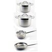 BergHOFF International Hotel Line 7-Piece Cookware Set