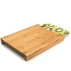BergHOFF International Studio Bamboo Chopping Board (Set of 2)