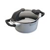 BergHOFF International Virgo 4.9-qt. Stock Pot with Lid