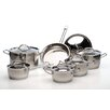 BergHOFF International Arosa 12-Piece Cookware Set